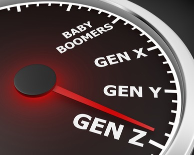Studie zur Generation Z: Die Generation von heute
