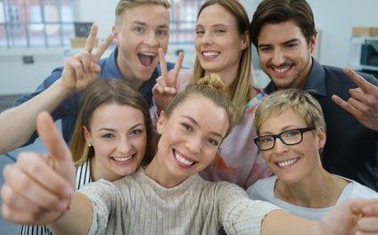 Die Shell Jugendstudie: Immer noch aktuell