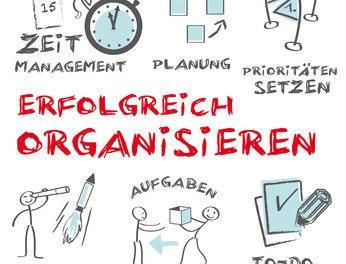 Organisationsfähigkeit: Online Test und Auswertung