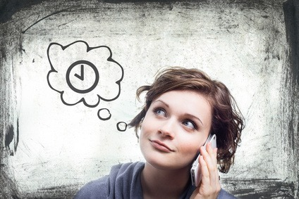 Zeitmanagement: Wie Sie Bewerber testen können