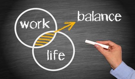 GfK-Studie zur Work-Life-Balance
