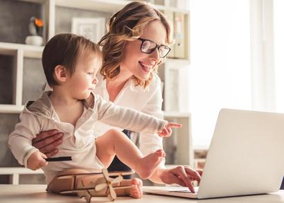 Studie zu Karriere und Familie: Chance der Unternehmen