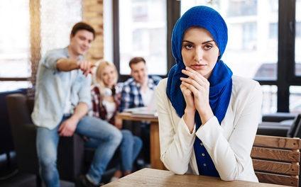 Diskriminierung am Arbeitsplatz: Studie
