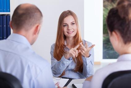Fragetechniken fürs Vorstellungsgespräch