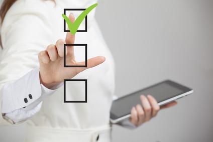 Online-Tests: Immer mehr Unternehmen nutzen es