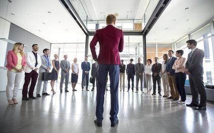 Disziplinfähigkeit: Test für Mitarbeiter und Bewerber