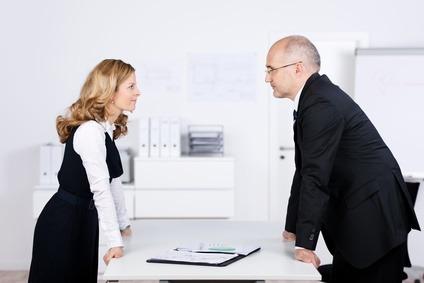 Personale Kompetenz: Durchsetzungsvermögen