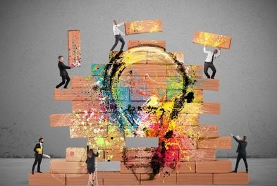 Kreativität als Kompetenz sicher nachweisen