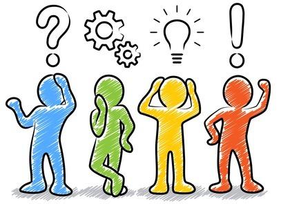 Logisches Denken: Test für das Auswahlverfahren