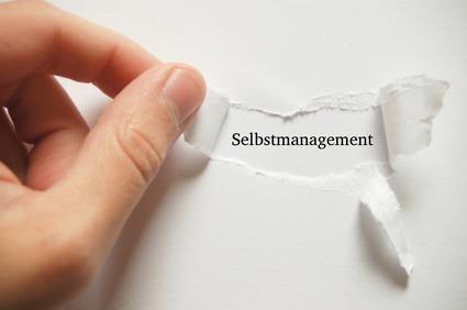 Selbststeuerung als personale Kompetenz nachweisen
