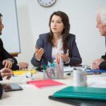 Personale Kompetenz: Verbales Ausdrucksvermögen