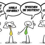 Fachliche Kompetenz: Fremdsprachen