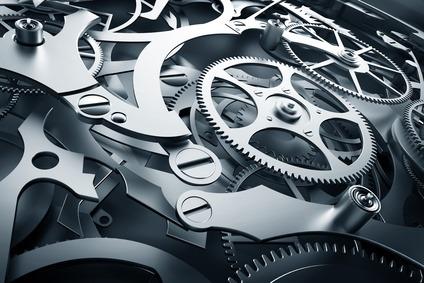 Fachliche Kompetenz: Maschinenkenntnisse