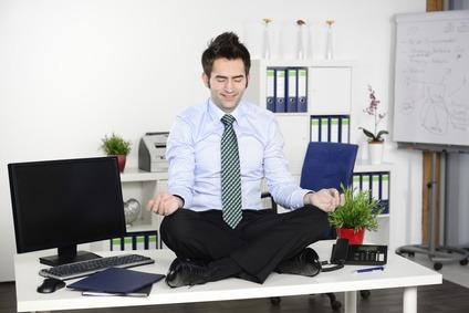 Stressbewältigung und Belastbarkeit effektiv testen