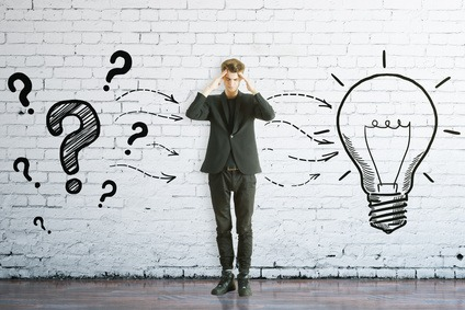 Konzeptionelle Fähigkeiten im Auswahlverfahren testen
