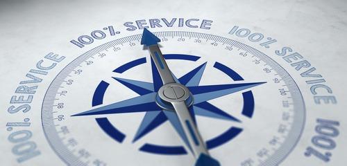 Kundenorientierung: Test für Ihr Auswahlverfahren