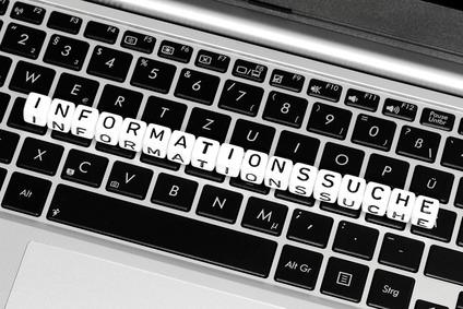 Nutzen von Wissen und Information: Der Test
